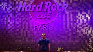 Hard Rock Cafe - Paris