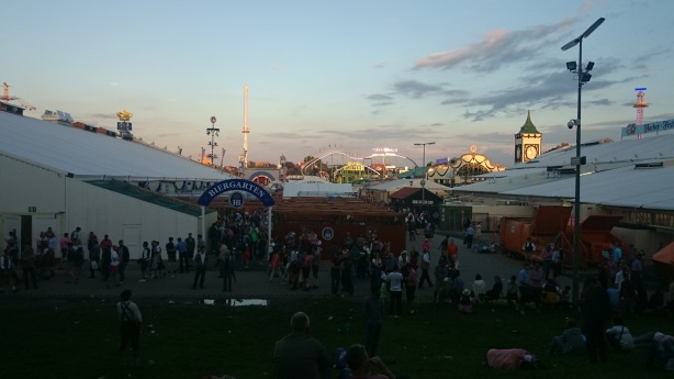 October Fest 2014
